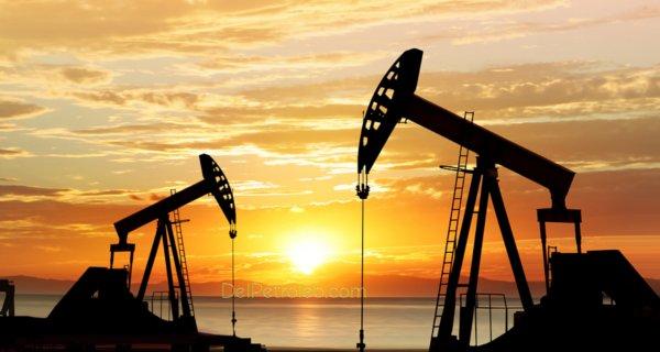 precio del petroleo. extraccion y produccion de crudo